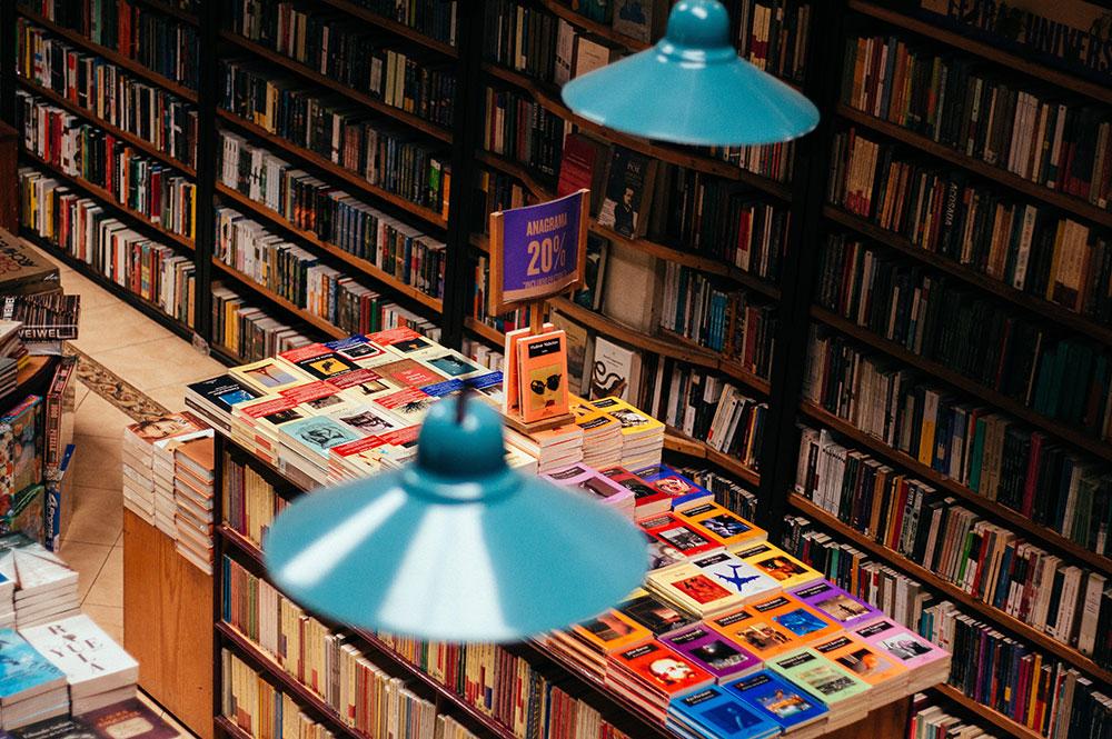 biblioteca psicologo