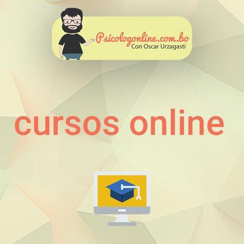 cursos online de psicología en general